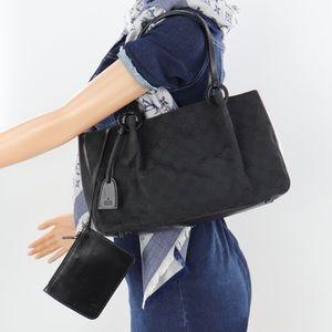 💎✨AUTHENTIC✨💎 GUCCI Black Leather Shoulder Bag
